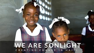Sonlight Mission - Providing Education to Haiti