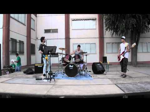 The Sum Up - Me Vs The World (Zulema Live)