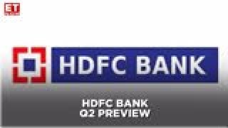 HDFC Bank results preview for Q2FY22