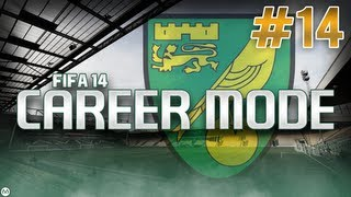 FIFA 14 | Career Mode | #14 | Fitness Problems