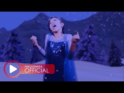 Keyne Stars - Let It Go (Official Music Video NAGASWARA) #music