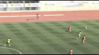 Cyprus Cup 2015 - Sasol Banyana Banyana vs Belgium match highlights
