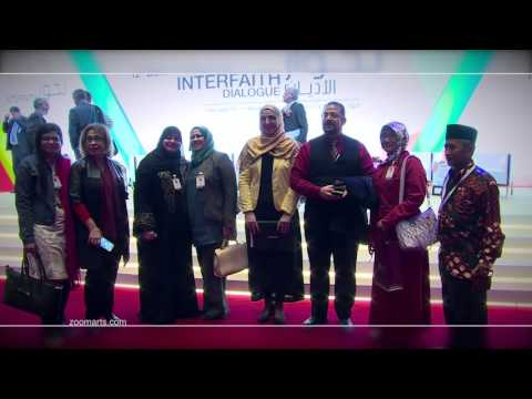 12th Doha Conference on interfaith dialogue