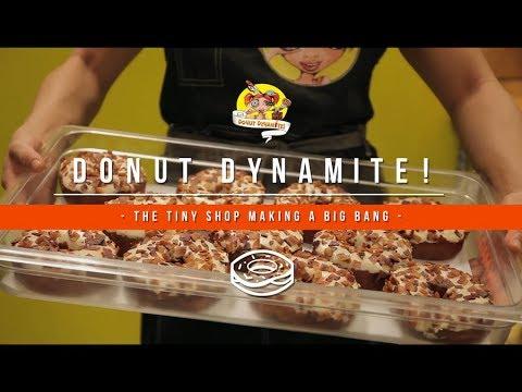 donut-dynamite!-best-documentary-winner-2017-my-røde-reel