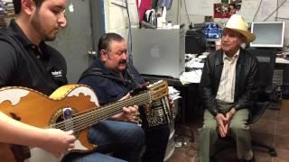 Los Donneños ensayo Pueblo Chiquito - Pueblo Que Me Vio Nacer