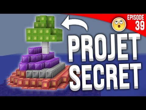 JE VOUS DÉVOILE MON PROJET SECRET... (PRESQUE) - Episode 39 | PvP Faction Moddé - Paladium S5