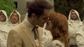 Berlìn (Pedro Alonso) - Ti Amo | La Casa de Papel