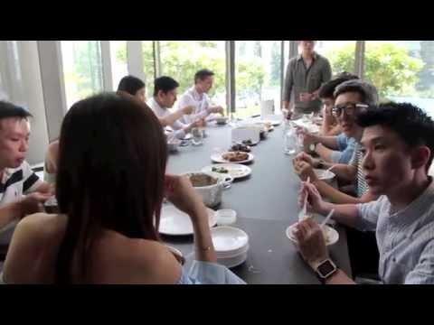 Super Luncheon ft. Maca Coffee & Chocolate