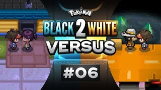 Pokemon Black & White 2 Versus - EP06   Customer Service!