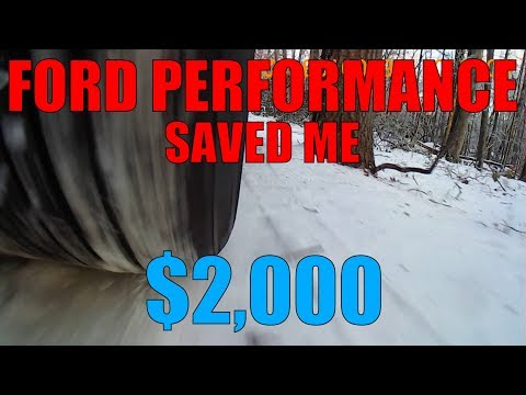 How to Save Thousands of Dollars on Tires for Mustang GT GT