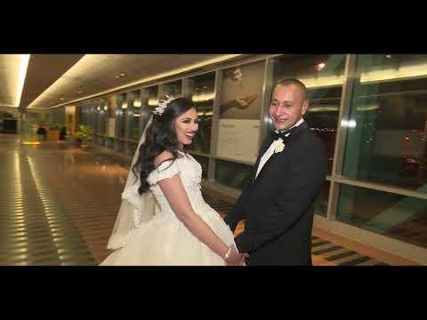 Wedding Le Meridien Cairo Airport