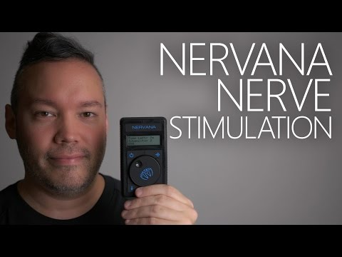 NERVANA Nerve Stimulation Review ~ ASMR/Soft Speaking/Binaural (4K)