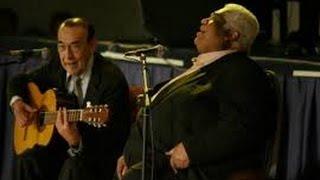 Arturo El Zambo Cavero y Oscar Aviles Mix En Vivo