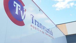 La empresa de transporte Transverich, Premio Pyme del Año en Teruel