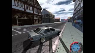 Mods -World Racing 2 Drifting Mercedes 190 D + Onboard Games games.reveur.de
