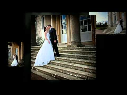 Karen & Kieran - Wedding