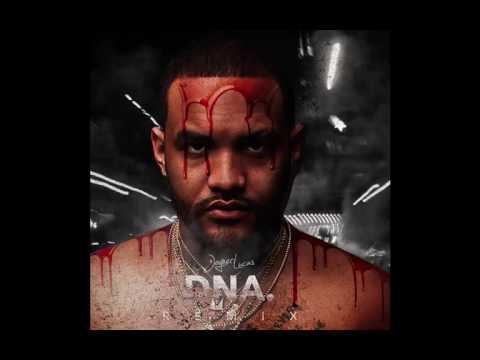 Joyner Lucas - DNA. Freestyle