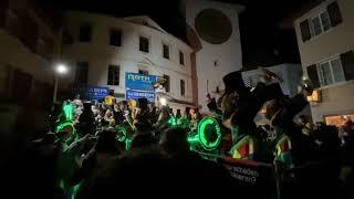 Lumpesammler Zwingen - GuggeGala Laufen 2020