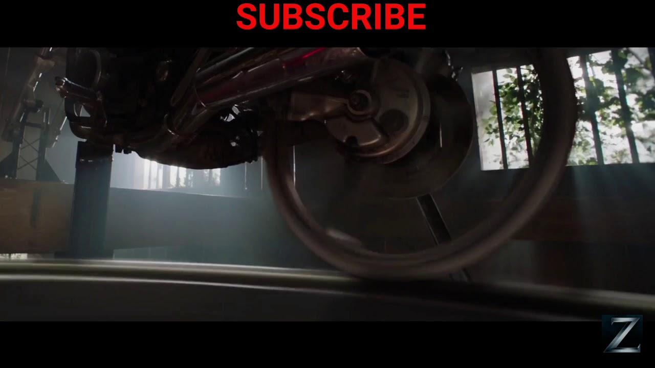 Jigsaw 2017 Motorcycle Trap | 1stmotorxstyle org