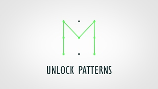 How Many Different Unlock Patterns Could You Create?