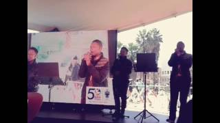 MusicOutLoud- Thandiwe by Vusi Nova