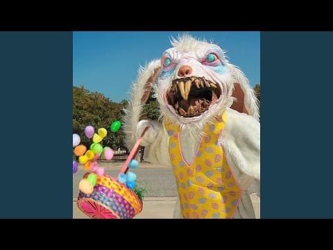 Bipolar Easter Bunny Song