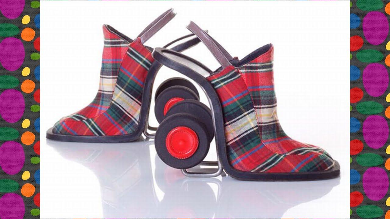 Lustige Schuhe Mode Ausfallt Lustige Bilder Youtube