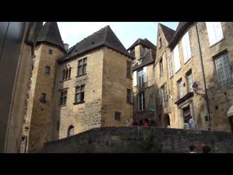 Sarlat-la-Canéda (Aquitaine, France)