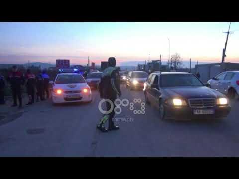 Ora News - Aksion i madh policor në Fushë-Krujë, raportohet për të shtëna me armë zjarri