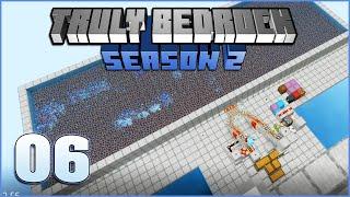 Fish Farming with Foxy | Truly Bedrock Season 2 Episode 6 | Minecraft Bedrock Edition