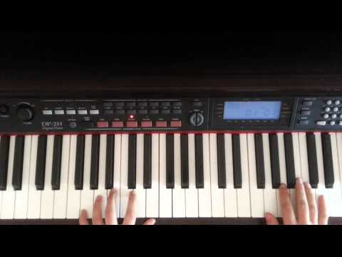 Teoman Çoban Yildizi Piyano