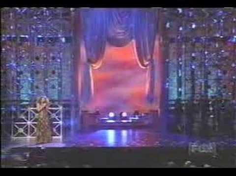 Mariah Carey Tribute to Patti Labelle