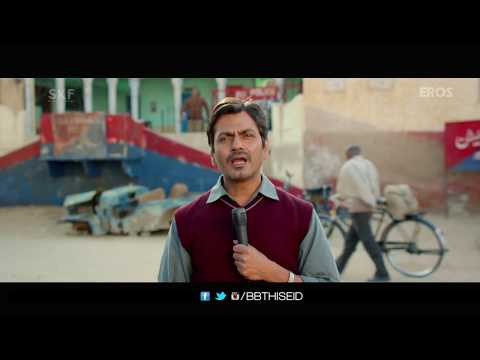 The Bajrangi Bhaijaan Diaries - Part 2