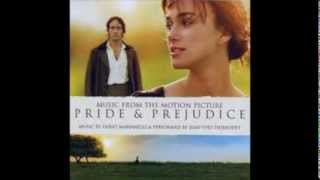 Pride & Prejudice (2005) OST - 08. A Postcard to Henry Purcell