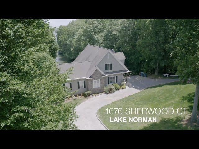 1676 Sherwood Ct Lake Norman