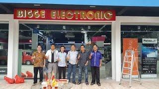 Soft Opening Bigge Electronic Batam
