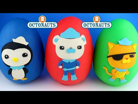 giant-octonauts-play-doh-surprise-eggs