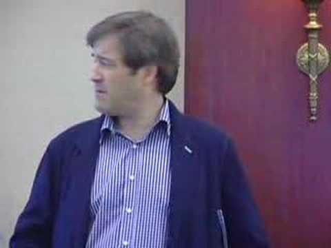 Cooney Center Symposium Keynote: Bing Gordon (4 of 5)