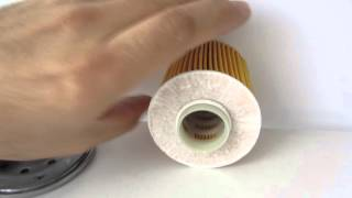 Масляный фильтр Nitto 4TP122-10014