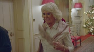 The Real Camilla: HRH The Duchess of Cornwall