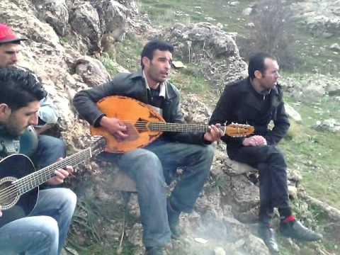 Ali hamadan chant khloui lounes