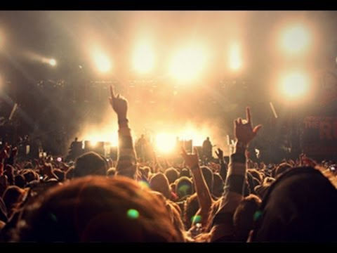 Lollapalooza and Coachella Music Orgy!?!