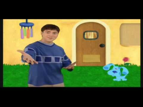 Blues Room Youtube Poop