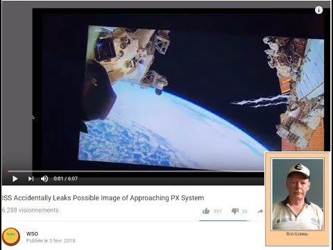 Merci La NASA