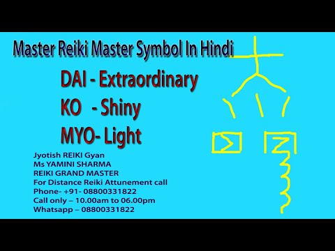 Reiki Master Symbol Dai Ko Myo Tagged Videos Midnight News