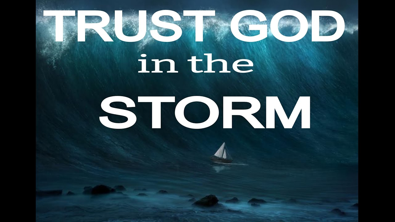 Faith And Trust In God's Help... End Of Sufferings... (Psalm 37:4-6/Proverbs 3:5-6/Psalm 28:7)