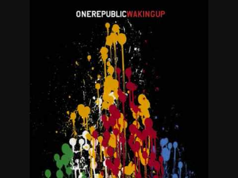 OneRepublic - All This Time High Quality