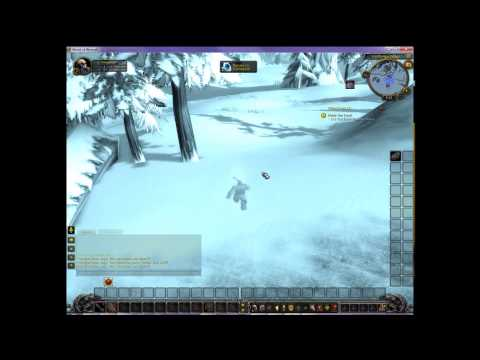Absolute Beginner's Guide to Dying in WoW