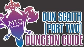dun scaith guide part two final fantasy xiv