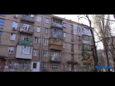 Ереванская, 23 Киев видео обзор